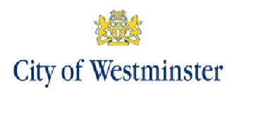 City Westminster logo