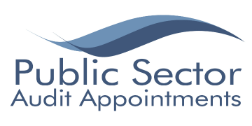 Public Sector Audit Appointments Ltd logo