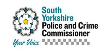 Office of the South Yorkshire Police & Crime Commissioner logo