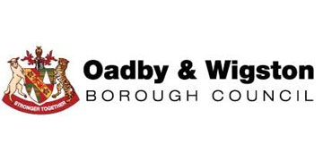 Oadby & Wigston Borough Council logo