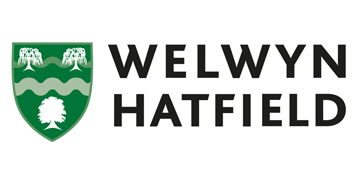 Welwyn Hatfield Borough Council logo