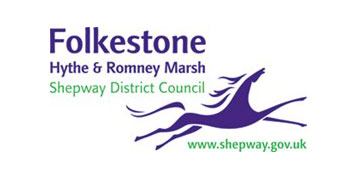 Shepway District Council logo