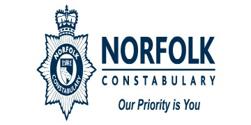 Norfolk Constabulary logo