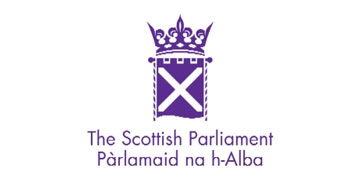 The Scottish Parliament logo