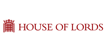 The House of Lords logo
