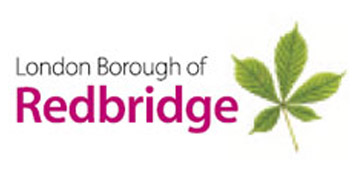Redbridge Council logo