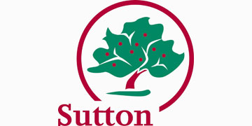 Sutton Council logo