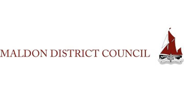 Maldon District Council logo
