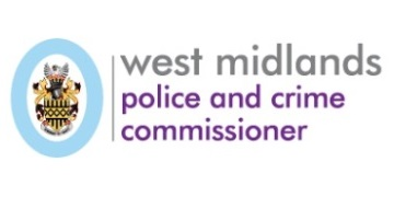 West Midlands Office for Policing and Crime logo