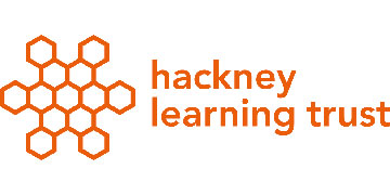 London Borough Hackney Learning Trust logo