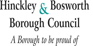 Hinckley and Bosworth Borough Council logo