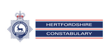 Hertfordshire Constabulary logo