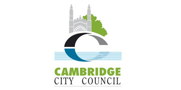 Cambridge City Council logo