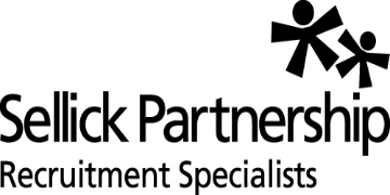 Sellick Partnership logo