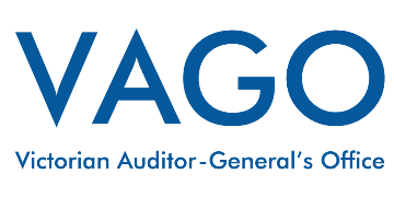 Victorian Auditor General's Office logo