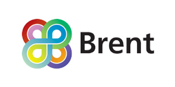 London Borough of Brent logo