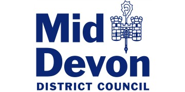 Mid Devon District Council logo