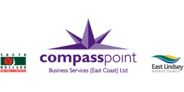 Compass Point logo