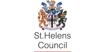St Helens Council logo